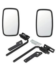 163103 | Mirror - Kit | Kubota RTV 1100X | 6