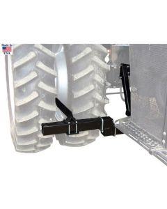 123300 | Mud Scraper | Case IH 8010 8020 8120 8230 | New Holland CR970 CR9070 CR9080 |