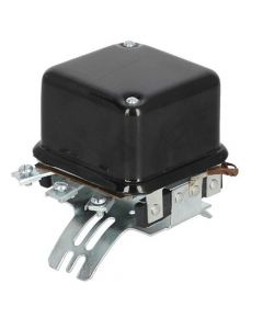 105588 | Voltage Regulator - 12 Volt - 4 Terminal - Curved Mount | Allis Chalmers D15 WD45 | CockShutt / CO OP 540 550 570 | |  | 70239679 | MA588 | 1009723M91 | 1009723M91 | 10A20734 | K7786D | 155035A | 79004813 | 10A409 | 155035A | 1118985 | 1100322