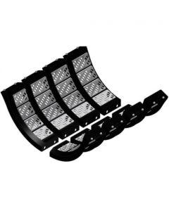 160468 | Concave KX7 Set - Standard Tough-Thresh Cereal/Small Seed Kit - Kondex | Case IH AFX7010 AFX8010 7120 7230 8120 8230 9120 9230 |  | 84563344 | 84563345 | 84237557 | 84237558 | 84237561 | 84237562