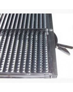 "103014   1-3/8"" Narrow Spaced Adjustable Chaffer (Small Grain)   New   Gleaner R62   R72   Gleaner R62 R72  "