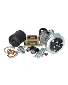 153992 | Air Conditioning Compressor Conversion Kit - Early Models | International | Farmall | IH Hydro 100 Hydro 186 766 786 815 886 915 966 986 1066 1086 1440 1460 1466 1470 1480 1486 1566 1586 |