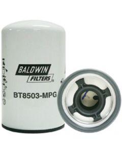 158858   Filter Maximum Performance Glass Hydraulic Spin-on  BT8503-MPG   New Holland TV140 TV145 TV6070 9184 9282 9384 9482 9484 9682 9684 9882 9884   Versatile 2360      86016760   FLEETGUARD HF29000   WIX 57760