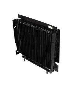 127360 | Oil Cooler - Hydraulic Transmission | Case 455C 455D 555C 555D 570LXT 570MXT 575D 580L 655C 655D 675D |  | 320877A1