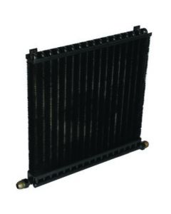 156414 | Oil Cooler | New Holland L140 L150 L160 L170 LS140 LS150 LS160 LS170 |  | 87014828 | 87033309 | 87033310