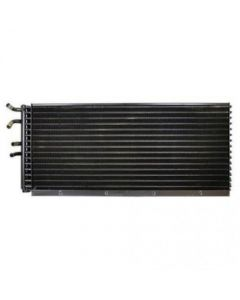 128232 | Oil Cooler - Transmission | John Deere 643 643D 644E 644ER 644G |  | AT116051
