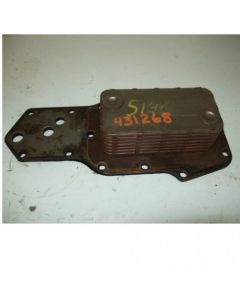 431268 | Oil Cooler | Case IH MX100 MX110 MX120 MX135 MX150 Patriot 3185 SPX3150 SPX3185 SPX3200 SPX3310 1640 1644 1800 2022 2044 2144 2344 3210 5130 5140 5230 5240 5250 8850 8880 |  | J921558 | 87416028 | 3957544