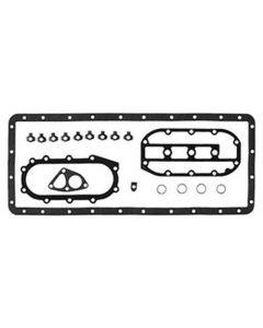 107798   Oil Pan Gasket Set   White 2-180 4-150 4-175 4-180 4-210 4-225 4-270 2255  