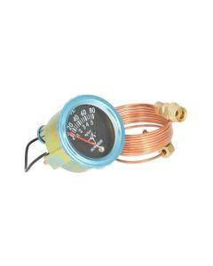 101927 | Oil Pressure Gauge - with Light | Allis Chalmers D10 D12 D14 D15 D17 | Massey Ferguson 35 50 65 |  | 70228719 | 506902M92