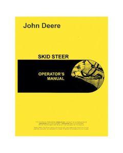 122528   Operator's Manual - 70   John Deere 70      OMGA10391