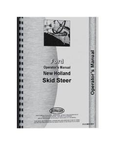 122542 | Operator's Manual - L781 | L784 | L785 | New Holland L781 L784 L785 |
