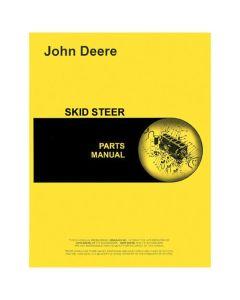 122553   Parts Manual - 70   John Deere 70      PC1331