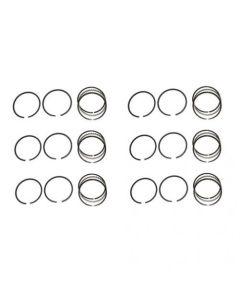128911 | Piston Ring Set - 6 Cylinder | International | Farmall | IH 101 303 |