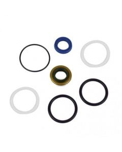 159873 | Power Steering Cylinder Seal Kit | Ford 1120 1220 1320 1520 1620 1715 | New Holland Boomer 2030 Boomer 2035 T1510 T1520 T2210 T2220 TC18 TC21 TC21D TC21DA TC23DA TC24D TC24DA TC25 TC25D TC26DA TC29 TC29D TC29DA TC30 |  | 87773889 | SBA344960440