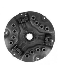 160852   Pressure Plate Assembly   John Deere 340 440 440A 440C 448      AT156740   AT90025