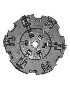 122936   Pressure Plate Assembly   Landini 7880 9880   Massey Ferguson 394   McCormick F95 F100 F105  
