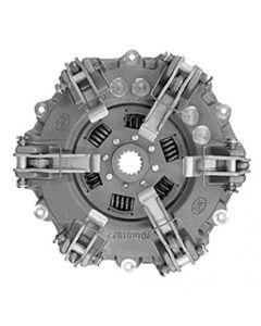 122929 | Pressure Plate Assembly | McCormick GX40 GX45 GX50 | New Holland TC40D |