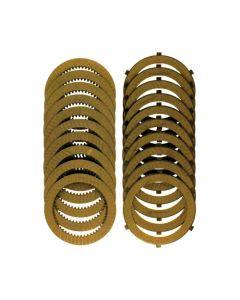 164411   PTO Clutch Pack   Case IH 1680 1688 2188 2388   International   Farmall   IH 1480      186397A1   186397A1