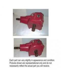 498283 | PTO Gear Box Assembly | Case IH RB444 RB454 RB455 RB464 RB465 RB554 RB564 RB565 RBX443 RBX453 RBX463 RBX553 RBX562 RBX563 | New Holland BR730A BR740A BR750A BR770A BR780 BR780A BR7050 BR7060 BR7070 BR7080 BR7090 |  | 87391830 | 86624498