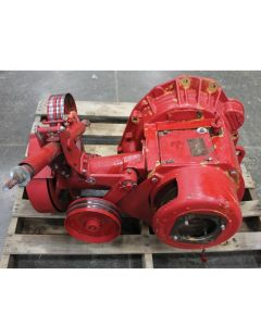 499898 | PTO Gearbox Assembly | Case IH 1640 1644 1660 1666 1670 |  | 184433C