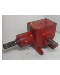 497539 | PTO Gearbox Assembly | Case IH RBX561 | New Holland 660 664 688 855 858 |  | 9829254 | 628400