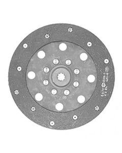 122752 | PTO Plate | McCormick GX40 GX45 GX50 | New Holland TC40D |