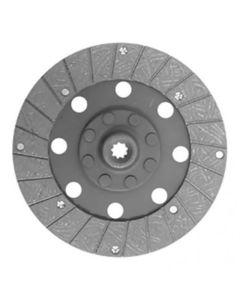 206252 | PTO Plate | McCormick GX40 GX45 GX50 | New Holland TC40D |