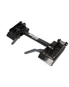 156493 | Quick Attach Coupler Plate | Bobtach | Fastach | New Holland L35 L781 L783 L785 |  | 9863085