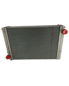156395 | Radiator | Case SR220 SV250 SV300 TR320 TV380 | New Holland C232 C238 L223 L225 L230 |  | 84475135 | 84475135