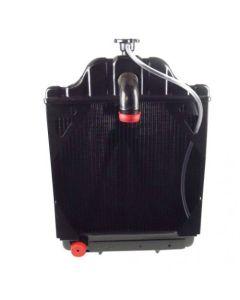 101672 | Radiator | Case 430CK 480B 480CK 530CK 580B 580BCK 580CK |  | A39344 | A35604