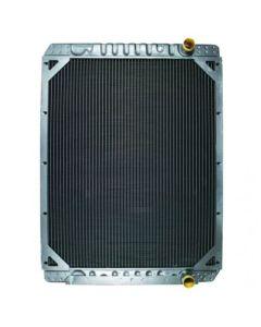 118893 | Radiator | Case IH 1688 2144 2188 |  | 117403A1 | 116154A1