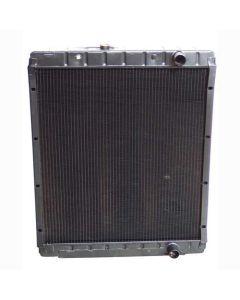 101857 | Radiator | Case IH 1620 1640 1644 1660 1666 1680 2144 2166 2344 |  | 1547946C3 | 1547946C2 | A189067