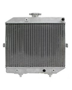 152108 | Radiator | Honda TRX TRX500FA TRX500FA 2A TRX500FA 2AC |  | 19010-HN2-A21