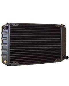 117540   Radiator   John Deere 375 3375      AM130325