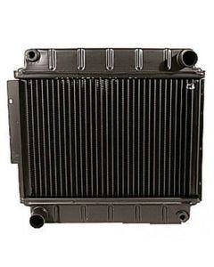 114384 | Radiator | John Deere Gator |  | AM134400 | AM121622 | VGA11014