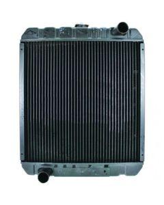 117543 | Radiator | John Deere 8875 | New Holland L865 LS180 LX665 LX865 LX885 |  | MG86534243 | 86534243