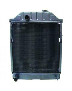 112288 | Radiator | John Deere 675 675B | New Holland L553 L555 |  | MG9828737 | 9828737 | 9828737 | MG9828737