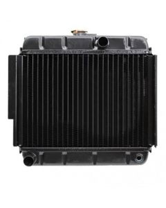 152094 | Radiator | John Deere Gator Gator Diesel Gator Military 6x4 Gator Trail Gator 4x2 |  | VGA10978 | AM116381 | AM116382