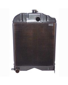 101793 | Radiator | Massey Ferguson 50 50A 65 302 304 |  | 186733M91