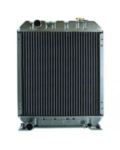119614 | Radiator | New Holland TC25 TC29 TC33 1530 1630 1725 1925 |  | 86519895 | 86402368