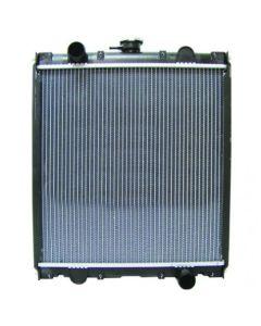 119573 | Radiator | New Holland L140 L150 L160 L170 LS170 LX665 SL55B |  | 87033479