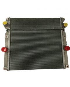 156381 | Radiator / Oil Cooler | New Holland C185 C190 L180 L185 L190 |  | 87648127