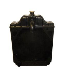 310154 | Radiator | Case 430CK 480B 480CK 530CK 580B 580BCK 580CK |  | A39344 | A35604