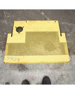 435052 | Rear Deck Cover Plate | New Holland C232 C238 L223 L225 L228 L230 |  | 47613337