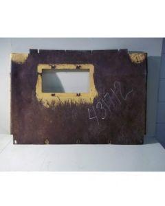 431712 | Rear Frame Plate | John Deere 8875 | New Holland L865 LS180 LX865 LX885 |  | MG86574478 | 86574480 | 86591235 | 86574478