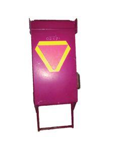 Used Rear Service Ladder fits Case IH 2388 1620 1640 1680 1660 1319766C92