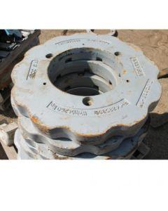 432316 | Rear Wheel Weight | Massey Ferguson 8680 |  | 4290866M3
