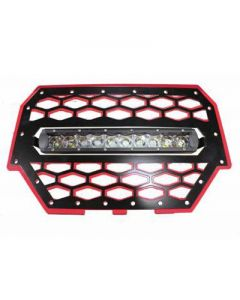 169576 | Grille with Single Row 10