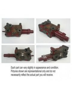 496753 | Remote Valve Assembly | Allis Chalmers 7010 7020 7030 7040 7045 7050 7060 7080 |  | 70269700 | 265706