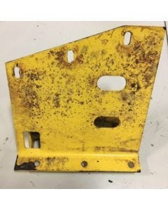 431853 | RH Weight Bracket | New Holland C185 C190 L180 L185 L190 LS180 LS185 LS190 LT185B LT190B |  | 87040222